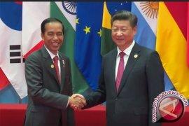 Jokowi bahas kerja sama investasi di China