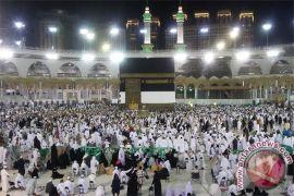 Jamaah haji DIY dijadwalkan pulang 14 September