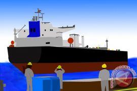 Kapal Malaysia hilang ditemukan di Perairan Pulau Rupat