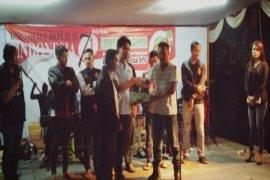 Perindo Kota Sukabumi Launching Basperin