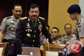 Komisi I DPR nilai Budi Gunawan layak jadi kepala BIN