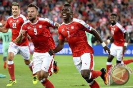 Portugal takluk oleh Swiss di kualifikasi Piala Dunia