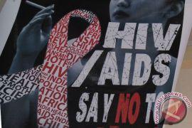 82 orang terjangkit HIV di Bengkulu