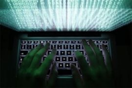 Militer AS akan kirim tentara siber ke medan perang