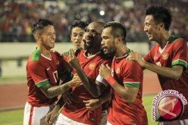 Timnas TC Di Yojakarta Sebelum Ke Myanmar