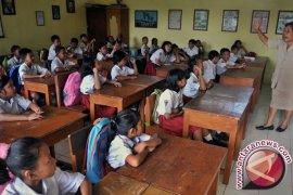 Ribuan Warga Karawang Putus Sekolah