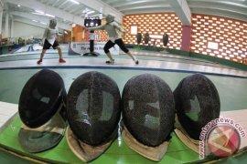 Kaltim Siapkan Atlet Junior Hadapi Kejurnas Anggar