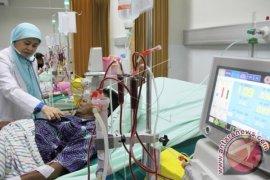 Alat cuci darah RSUD Tanbu mulai dioperasikan