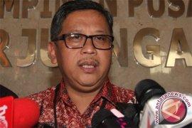 Sekjen PDI Perjuangan pertanyakan OTT terhadap Samanhudi-Sahri