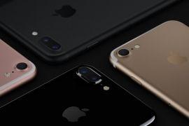 Apple temukan masalah di mikrofon iPhone 7