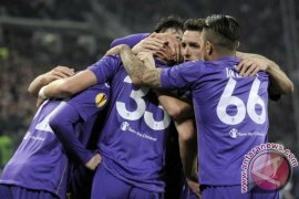 Laga Fiorentina vs Genoa Ditunda Akibat Hujan es