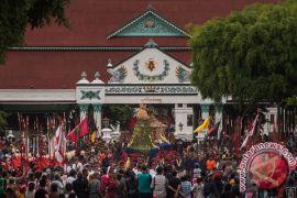 Hari ini ada Grebek Besar di Yogyakarta