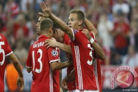 Bayern Munich Pesta Gol ke Rostov