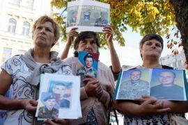 Muslim Krimea kecewa atas diamnya dunia Islam