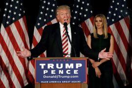 Trump utus Ivanka hadiri upacara penutupan Olimpiade