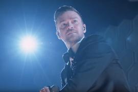 Justin Timberlake kembali ke Super Bowl, tak ada malfungsi busana