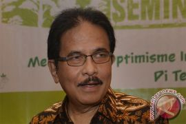 Menteri Agraria: berspekulasi tanah tidak bermanfaat bagi masyarakat