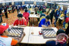 Dua pecatur Indonesia juara antarpelajar Asia