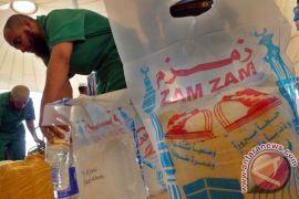 Benarkah kesucian air Zamzam telah ternoda ?