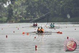 Raja Rowing Indonesia Bangga Sumbang Emas Maluku