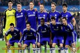 Chelsea dan West Ham United hanya imbang 1-1