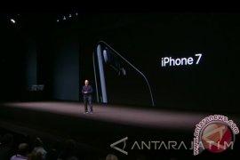 iPhone 7 Mulai Dijual