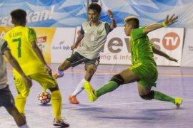 Berau Bidik Juara Kejurprov Futsal U-21
