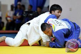 PON 2016 - Tim judo Kaltim kritik wasit