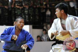 PON 2016 - Tim judo DKI mundur di hari terakhir pertandingan