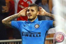 Inter Atasi Juventus 2-1