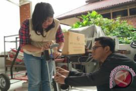 Wow, Mahasiswa UI Ciptakan Tongkat Elektronik Tuna Netra