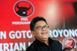 Tim Pemenangan Jokowi-Ma`ruf Libatkan Seluruh Parpol Pendukung
