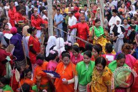 Pesta adat Suku Jerieng perkuat nilai kearifan lokal