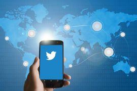 Tweet terkait Ramadan mencapai 118 juta di seluruh dunia