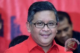 Sekjen PDIP: Bulan Bung Karno momentum membumikan Pancasila, persatuan