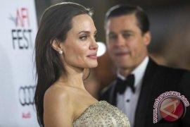 Cinta Angelina Jolie Hanya Untuk Brad Pitt