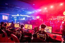 GameStart Asia 2016 ajang kumpul belasan ribu gamers