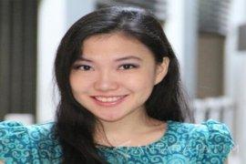 Vonny Wiyani Bangga jadi Indonesia