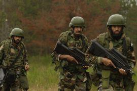 Tiga tentara Pakistan tewas dalam baku tembak di perbatasan
