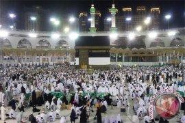 Sebanyak 224 Jamaah Haji Asal Sambas Tiba