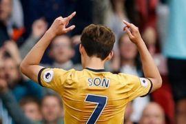 Tottenham dipaksa tanding ulang Piala FA lawan Rochdale