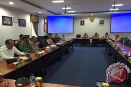 Kunker Komisi IV DPRD Kaltim ke BPJS Kesehatan