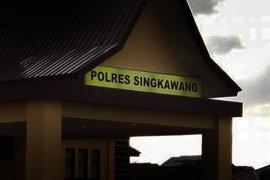 Polres Singkawang sediakan pos pengamanan Natal