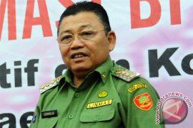 Gubernur Kalbar tinjau kapal penyeberangan Lambung Binaul