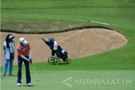Jatim Juara Umum Golf PON XIX