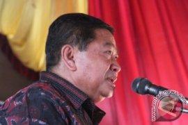 Pembangunan Rel KA Borneo Dimulai dari Penajam