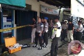 Polisi Selidiki Upaya Pembobolan ATM BRI Putussibau