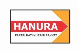 Gemura nilai Wiranto layak pimpin Hanura lagi
