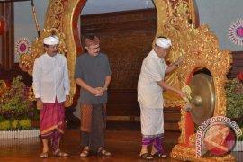 """Gubernur Bali Harapkan """"Utsawa Dharmagita"""" Berkesinambungan"""