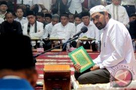 Mau jadi gubernur di Aceh, wajib bisa baca Al Quran
